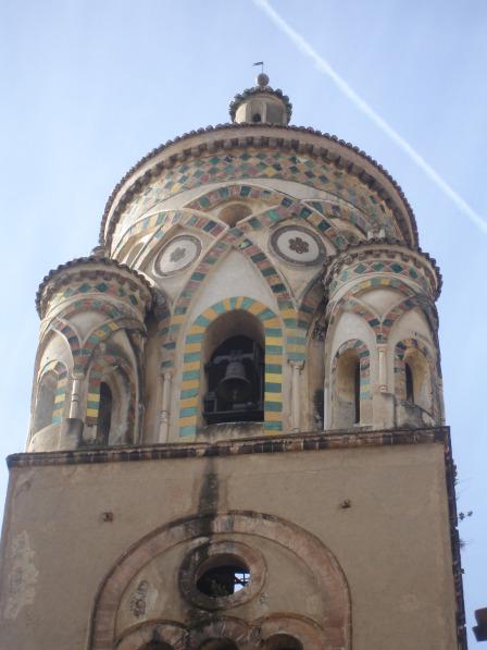 Katedralen i Amalfi